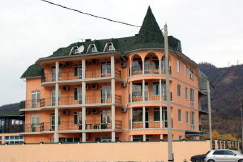 Отель Райское местечко, долина реки Псезуапсе, - на 2 комнаты - Фотография 1