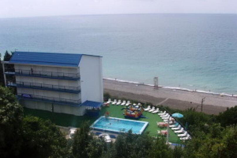 Отель Орешник, Сочинское шоссе, 18 на 3 комнаты - Фотография 1