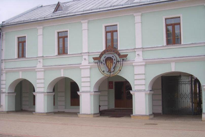 Гостиничный комплекс Русское подворье, улица Маршала Алексеева, 9 на 19 номеров - Фотография 1
