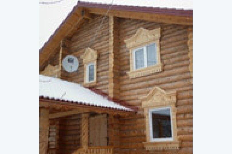 Гостиница Суздаль Inn, Васильевская улица, 27 на 5 номеров - Фотография 1