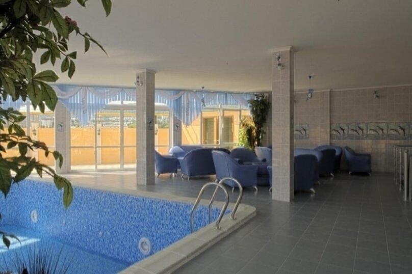 Отель Райское местечко, долина реки Псезуапсе, - на 2 комнаты - Фотография 3