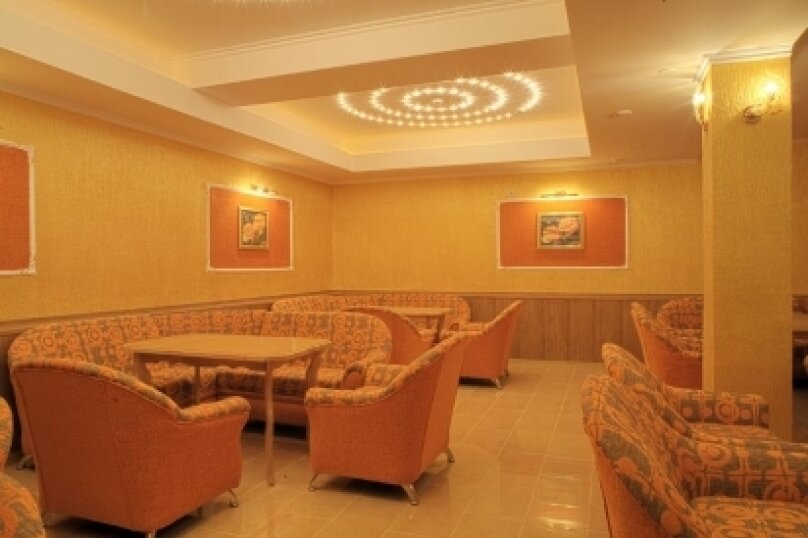 Отель Райское местечко, долина реки Псезуапсе, - на 2 комнаты - Фотография 4