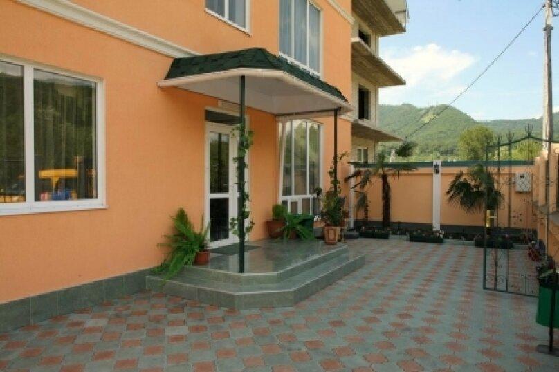 Отель Райское местечко, долина реки Псезуапсе, - на 2 комнаты - Фотография 6