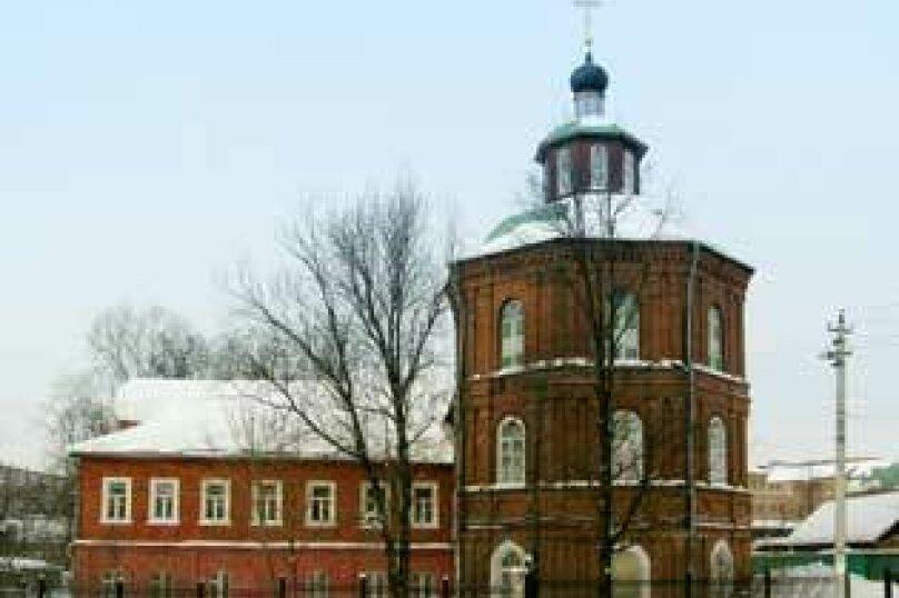 Православная гостиница при храме Архангела Михаила, Березовый переулок, 21 на 10 комнат - Фотография 1