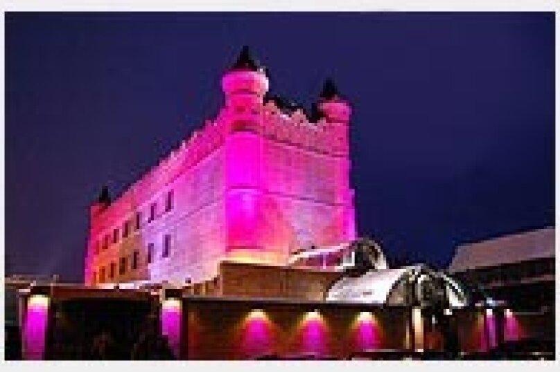 Отель Башня, улица Некрасова, 1 на 18 номеров - Фотография 1