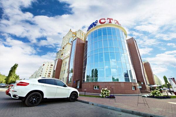 Гостиница, Московский проспект, 109 а на 18 номеров - Фотография 1