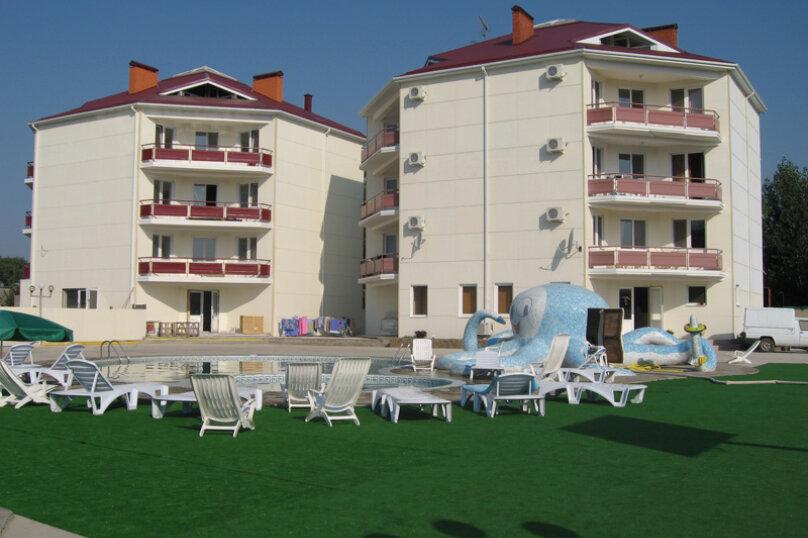 """Апарт-отель """"Сален"""", 4-й Черноморский переулок, 2 на 20 номеров - Фотография 1"""