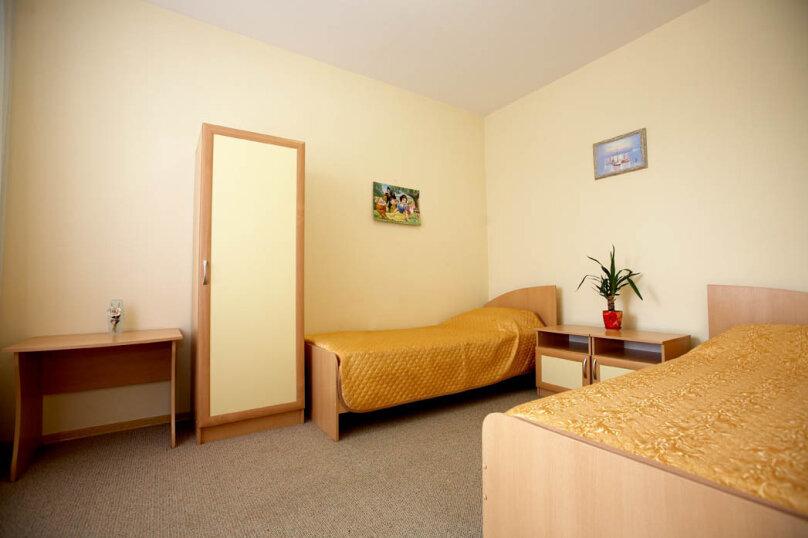 """Апарт-отель """"Сален"""", 4-й Черноморский переулок, 2 на 20 номеров - Фотография 19"""