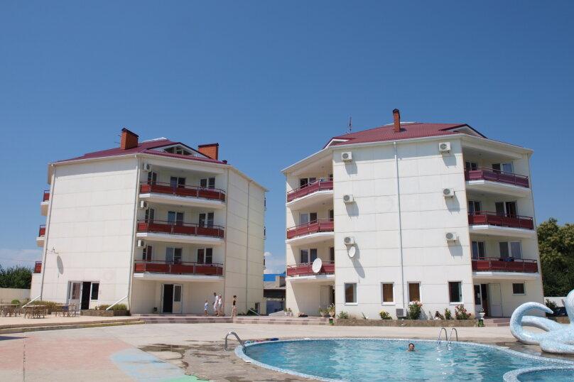 """Апарт-отель """"Сален"""", 4-й Черноморский переулок, 2 на 20 номеров - Фотография 2"""
