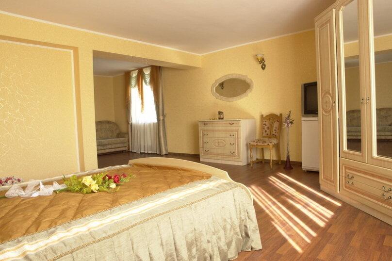 Отель Mr.ru (Мистер Ру), Новороссийская улица, 296 на 12 комнат - Фотография 13