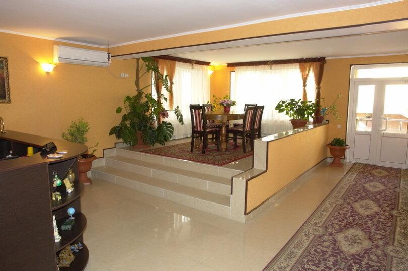 Отель Mr.ru (Мистер Ру), Новороссийская улица, 296 на 12 комнат - Фотография 3