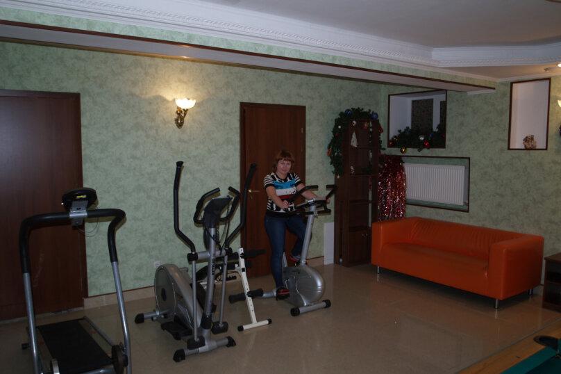 Отель Mr.ru (Мистер Ру), Новороссийская улица, 296 на 12 комнат - Фотография 9