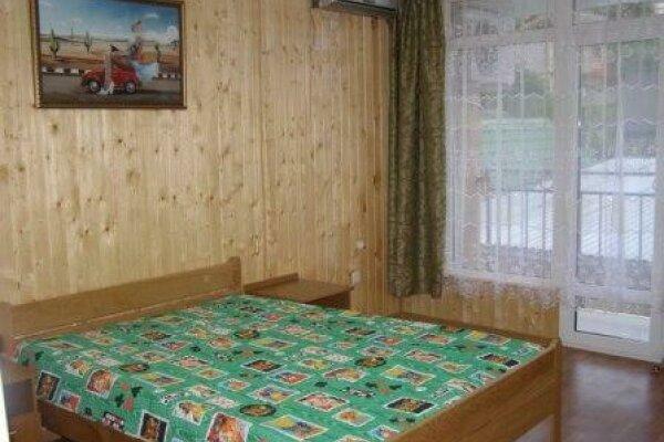 Частная мини гостиница, Кольцевая улица, 2 на 12 номеров - Фотография 1