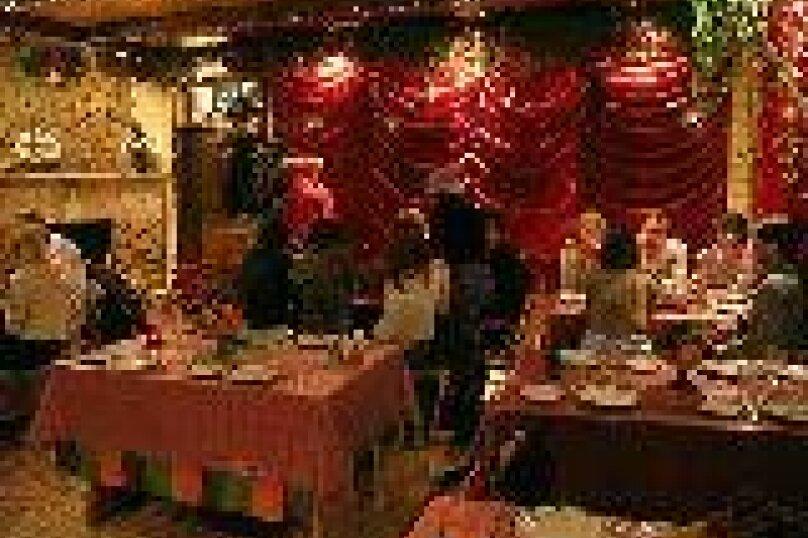 """Отель """"Стелла""""  Курорт Домбай, Карачаевская, 63 на 6 номеров - Фотография 195"""