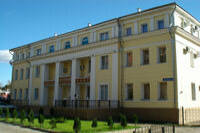 Гостиничный комплекс История, улица Шухова, 24 на 29 номеров - Фотография 1