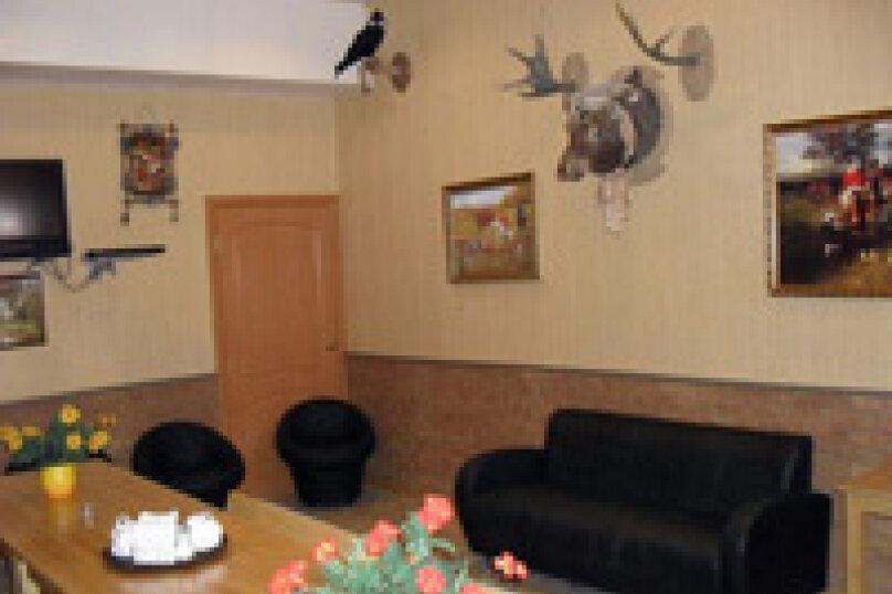 Гостиничный комплекс История, улица Шухова, 24 на 29 номеров - Фотография 5