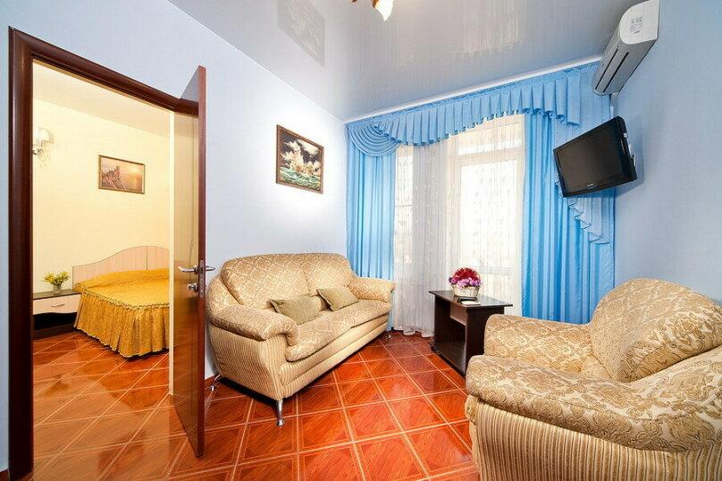 Гостевой дом Имера, проезд Александрийский, 7 на 28 комнат - Фотография 23