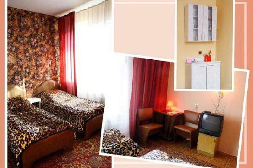 Апарт-отель Елена, гостиничный комплекс, Советская, 96-140 - Фотография 1