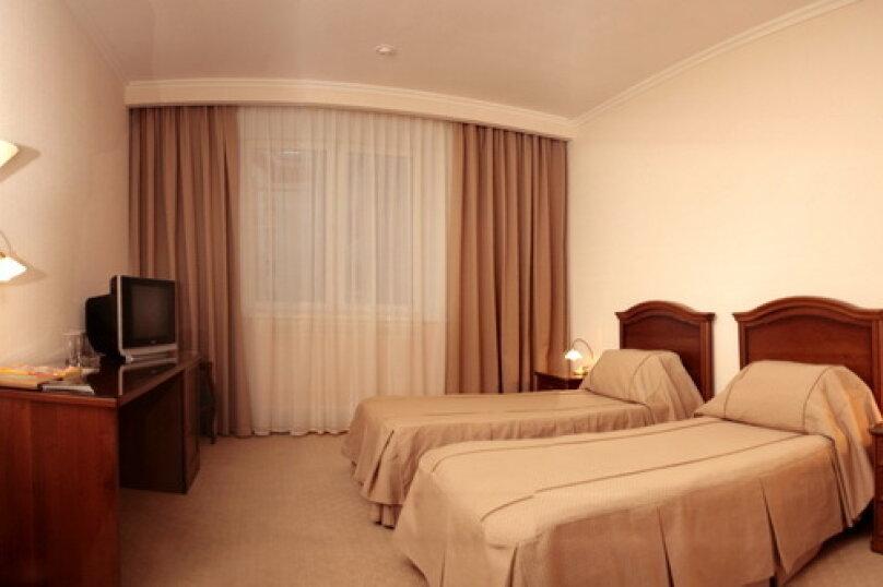 """Отель """"Гольфстрим"""", 2-я Азинская улица, 1Г на 42 номера - Фотография 44"""