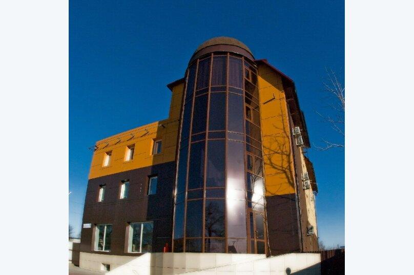 Мини-отель GURU, улица Шелеста, 36/2 на 30 номеров - Фотография 1