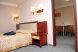 Де Люкс:  Квартира, 2-местный, 2-комнатный - Фотография 6