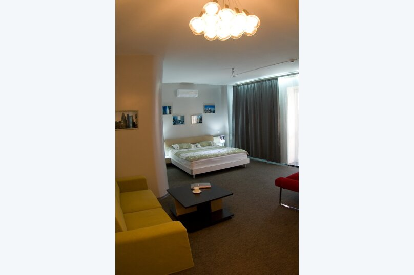 Мини-отель GURU, улица Шелеста, 36/2 на 30 номеров - Фотография 7