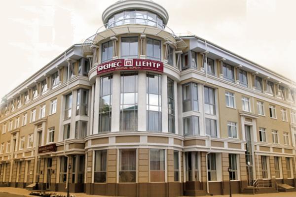 Бизнес-отель, улица Кобозева, 1А на 26 номеров - Фотография 1