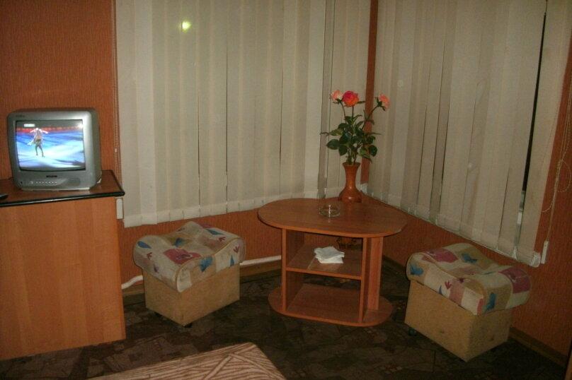 Мини-отель Сапёрный 3, Сапёрный переулок, 3 - Фотография 15