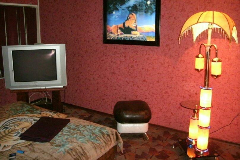Мини-отель Сапёрный 3, Сапёрный переулок, 3 - Фотография 9