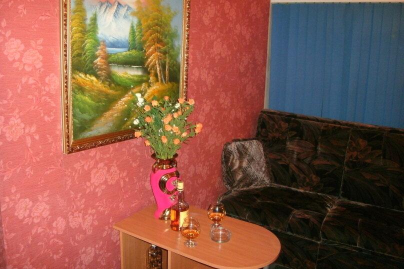 Мини-отель Сапёрный 3, Сапёрный переулок, 3 - Фотография 11