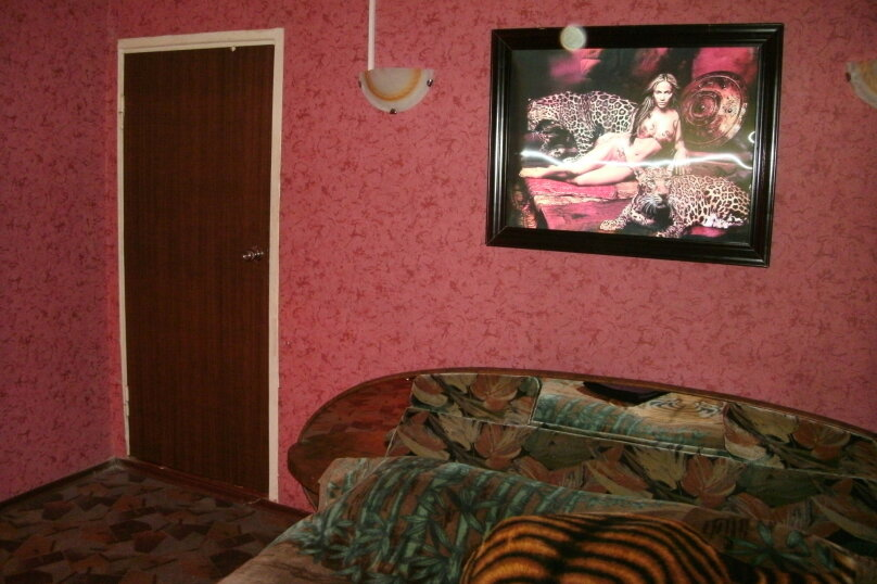 Мини-отель Сапёрный 3, Сапёрный переулок, 3 - Фотография 4