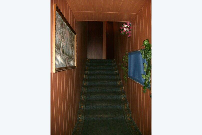 Мини-отель Сапёрный 3, Сапёрный переулок, 3 - Фотография 1