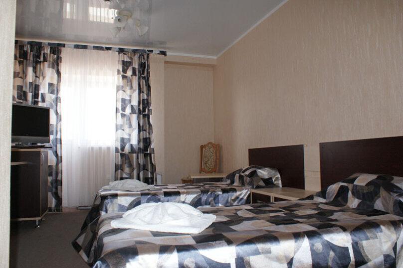 """Гостиница """"Red Hotel"""", Анапское шоссе, 1 В на 38 номеров - Фотография 19"""