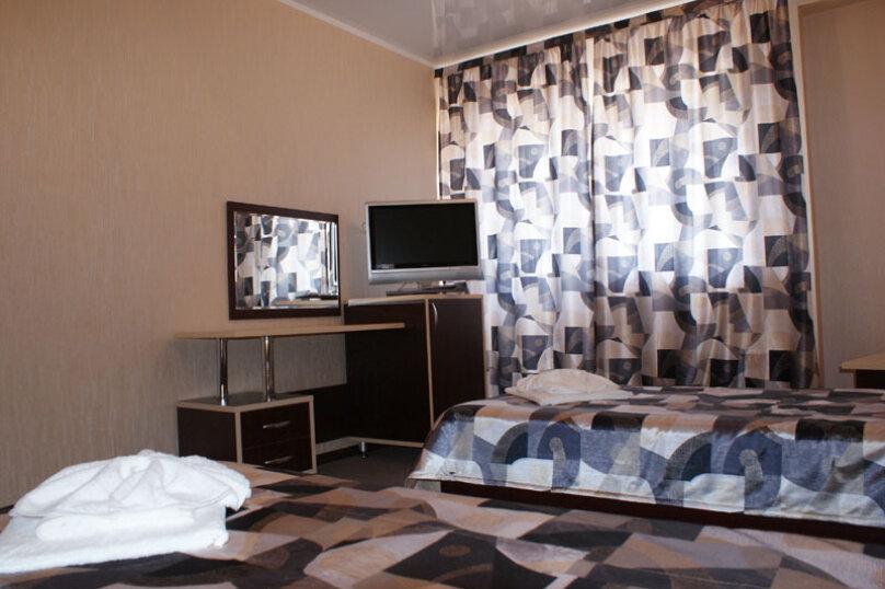 """Гостиница """"Red Hotel"""", Анапское шоссе, 1 В на 38 номеров - Фотография 20"""