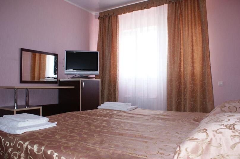 """Гостиница """"Red Hotel"""", Анапское шоссе, 1 В на 38 номеров - Фотография 21"""