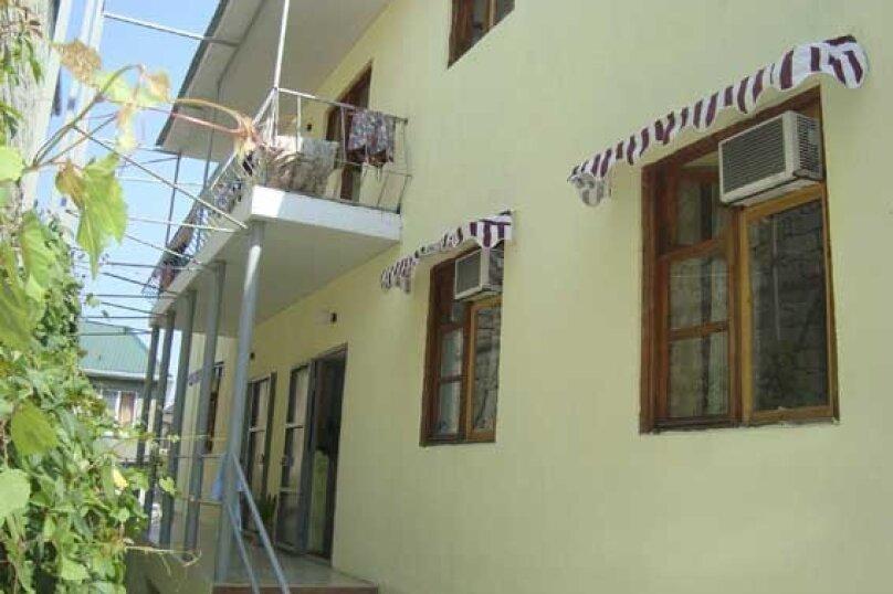 Гостевой дом на ангарском, Ангарский переулок, 5 на 6 комнат - Фотография 1