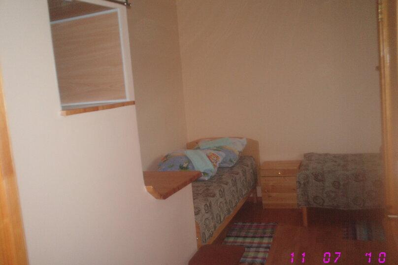 Мини-отель Отдых в Голубицкой, Темрюкская улица, 9 - Фотография 19