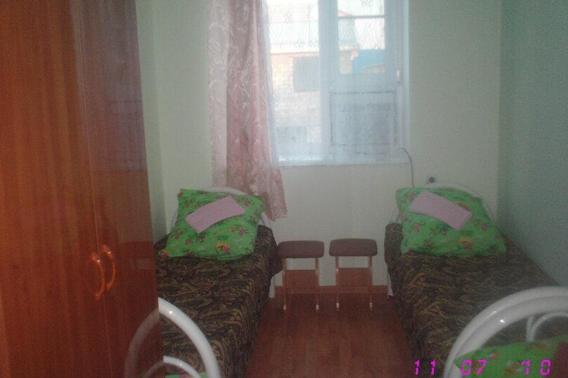 Мини-отель Отдых в Голубицкой, Темрюкская улица, 9 - Фотография 16