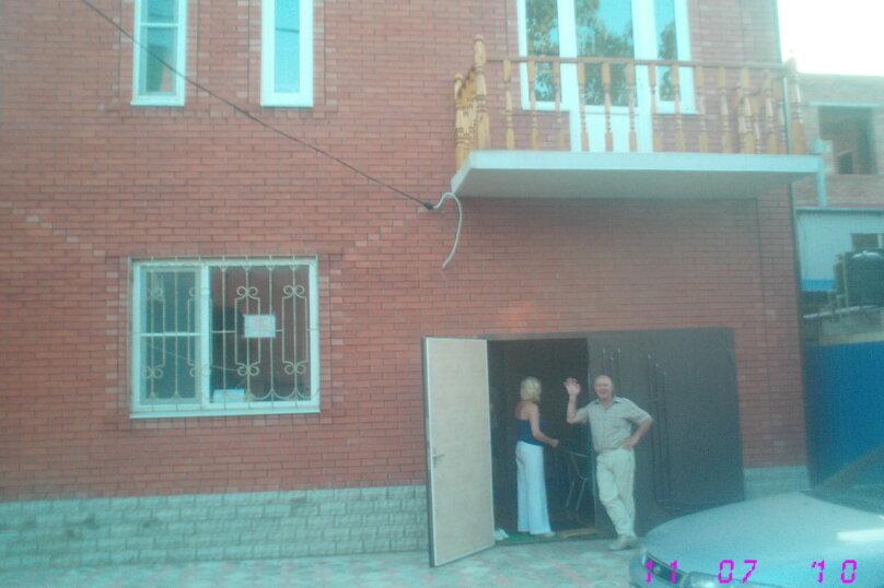 Мини-отель Отдых в Голубицкой, Темрюкская улица, 9 - Фотография 30