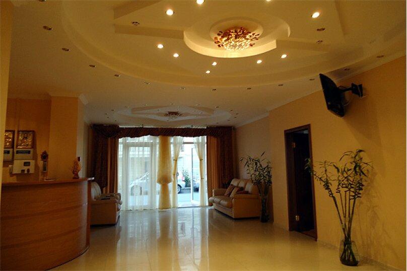 Гостевой дом Ростислав, улица Роз, 22 на 2 комнаты - Фотография 3