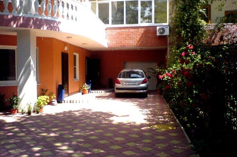 Гостевой дом Райский уголок, Лазурная улица, 7А - Фотография 3