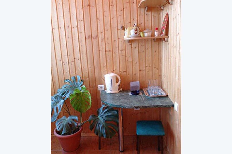 Гостевой дом Райский уголок, Лазурная улица, 7А - Фотография 35
