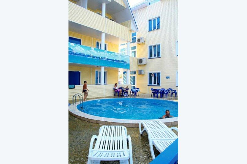 Мини-отель Александрия, Серебряная улица, 3 на 16 номеров - Фотография 1