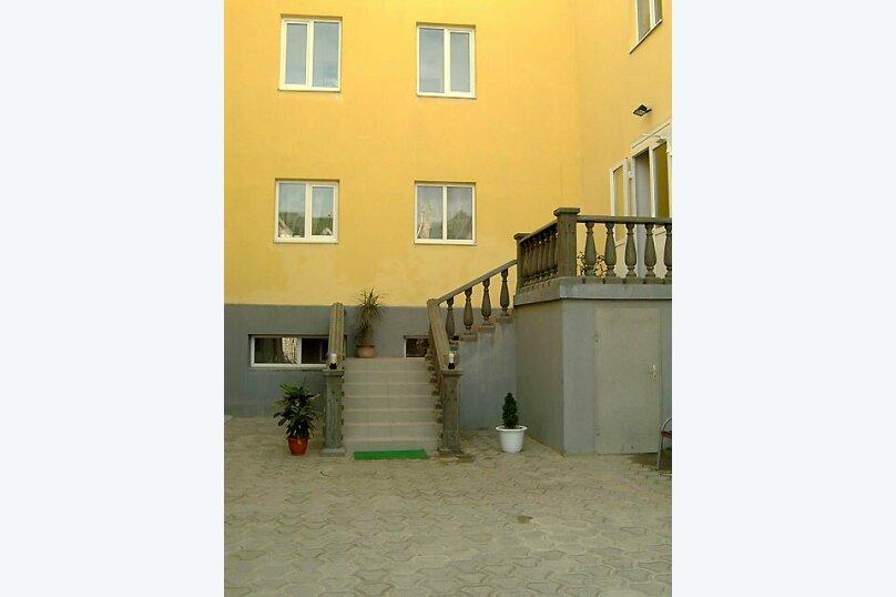 Гостевой дом Золотой клен, Благовещенский переулок, 12 - Фотография 2
