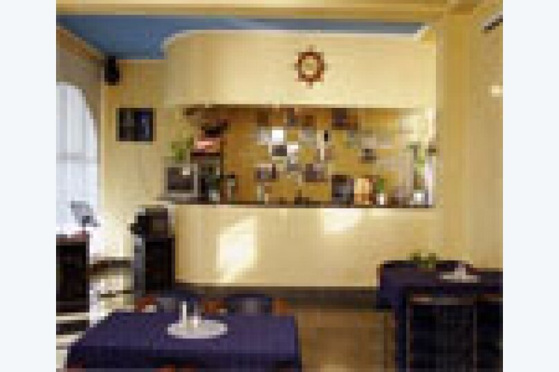 Мини-отель Илиада, улица Просвещения, 122 - Фотография 2