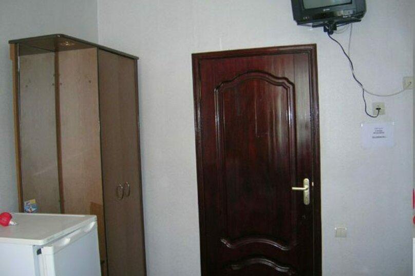 Двухместный раздельный номер , улица Леселидзе, 5, Геленджик - Фотография 1