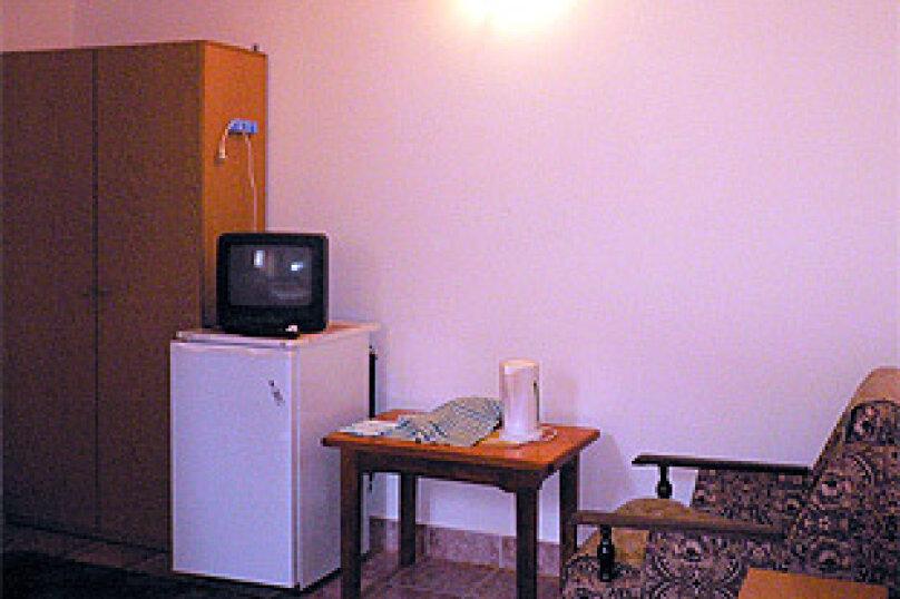 Стандарт двухместный однокомнатный номер, Волжская улица, 66/2, Сочи - Фотография 1