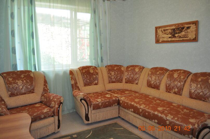 2-х комнатный, улица Казачий Стан, 4, село Сукко - Фотография 1
