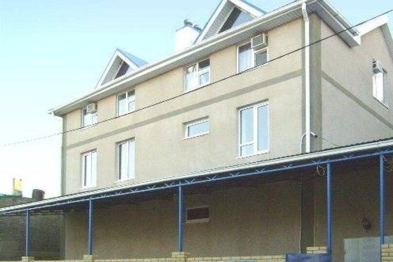 Мини-отель Анна-Мария, переулок Святого Георгия, 10 на 19 номеров - Фотография 36