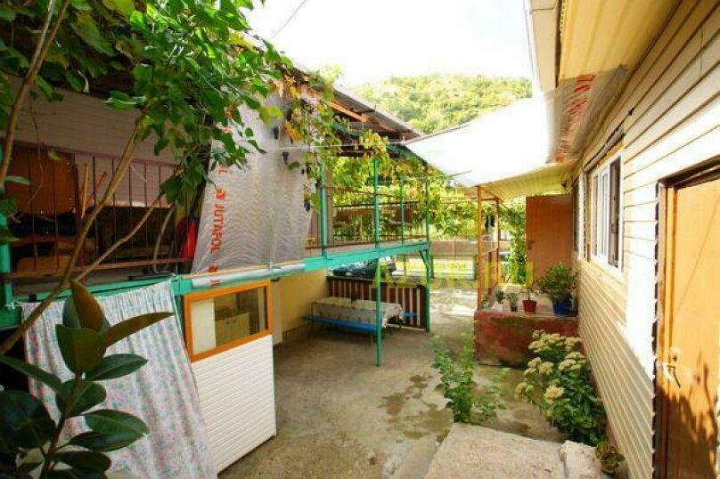 Гостевой дом Карпо, Совхозная улица, 18 - Фотография 4